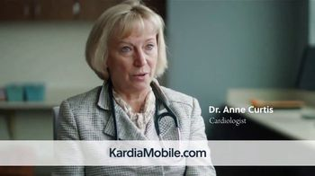 KardiaMobile TV Spot, 'Immediate Peace of Mind' - Thumbnail 4