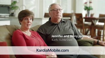 KardiaMobile TV Spot, 'Immediate Peace of Mind' - Thumbnail 7