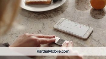 KardiaMobile TV Spot, 'Immediate Peace of Mind'