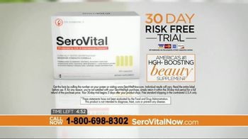 SeroVital TV Spot, 'Restore Your Age' Featuring Kim Lyons - Thumbnail 8