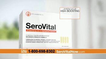 SeroVital TV Spot, 'Restore Your Age' Featuring Kim Lyons - Thumbnail 3