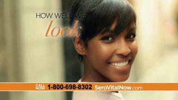 SeroVital TV Spot, 'Restore Your Age' Featuring Kim Lyons - Thumbnail 5