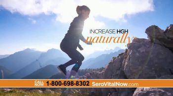 SeroVital TV Spot, 'Restore Your Age' Featuring Kim Lyons - Thumbnail 6