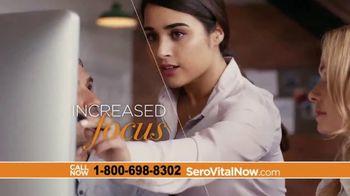 SeroVital TV Spot, 'Restore Your Age' Featuring Kim Lyons - Thumbnail 7