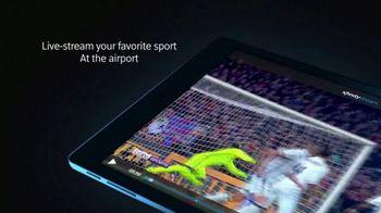 XFINITY Stream App TV Spot, 'Everywhere' - Thumbnail 1