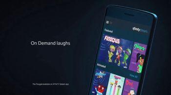 XFINITY Stream App TV Spot, 'Everywhere' - Thumbnail 3