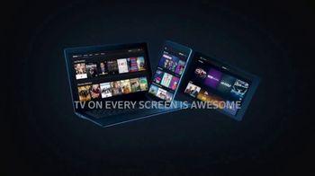 XFINITY Stream App TV Spot, 'Everywhere' - Thumbnail 4