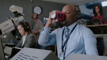 McDonald's McCafé TV Spot, 'Football Game Announcer' - Thumbnail 7
