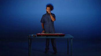 Firefox TV Spot, 'Slow v. Fast' Featuring Reggie Watts - Thumbnail 2