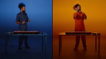 Firefox TV Spot, 'Slow v. Fast' Featuring Reggie Watts - Thumbnail 7