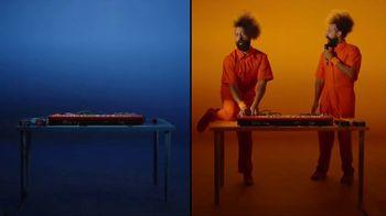 Firefox TV Spot, 'Slow v. Fast' Featuring Reggie Watts - Thumbnail 9