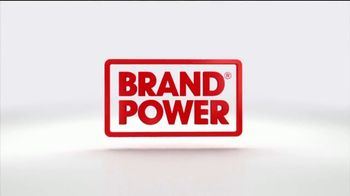 Alka-Seltzer Plus Sore Throat Relief TV Spot, 'Brand Power: Relief' - Thumbnail 1