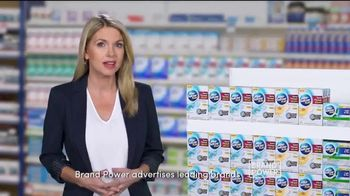Alka-Seltzer Plus Sore Throat Relief TV Spot, 'Brand Power: Relief' - Thumbnail 3