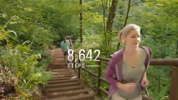 Dr. Scholl's Orthotics TV Spot, 'Sarah was Born to Move: Save' - Thumbnail 10