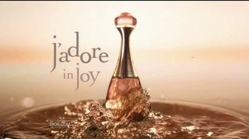 Dior J'Adore Injoy TV Spot, 'Submerged' Song by Woodkid - Thumbnail 8