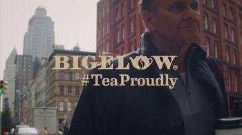 Bigelow Tea TV Spot, 'Tea Proudly with Joe Torre' Featuring Joe Torre - Thumbnail 10