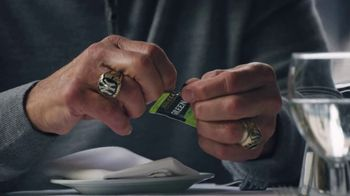 Bigelow Tea TV Spot, 'Tea Proudly with Joe Torre' Featuring Joe Torre - Thumbnail 6