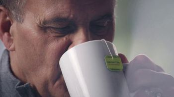 Bigelow Tea TV Spot, 'Tea Proudly with Joe Torre' Featuring Joe Torre