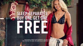 Victoria's Secret Sleep Separates TV Spot, 'Sleep Separates Sale' - Thumbnail 5