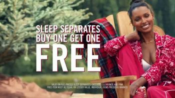 Victoria's Secret Sleep Separates TV Spot, 'Sleep Separates Sale' - Thumbnail 6