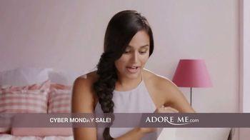 AdoreMe.com Cyber Monday Sale TV Spot, 'Bras, PJs and Underwear'