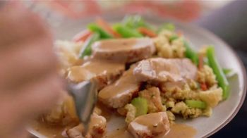 Marie Callender's Roasted Turkey Breast & Stuffing TV Spot, 'Simple' - Thumbnail 7