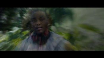 Jumanji: Welcome to the Jungle - Alternate Trailer 7