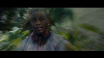 Jumanji: Welcome to the Jungle - Alternate Trailer 7