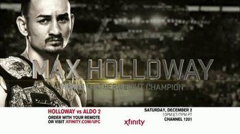 UFC 218 TV Spot, 'Holloway vs. Aldo 2' - Thumbnail 2