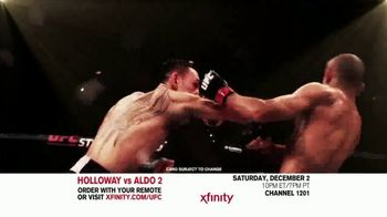 UFC 218 TV Spot, 'Holloway vs. Aldo 2' - Thumbnail 3