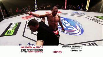 UFC 218 TV Spot, 'Holloway vs. Aldo 2' - Thumbnail 4
