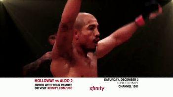 UFC 218 TV Spot, 'Holloway vs. Aldo 2' - Thumbnail 5