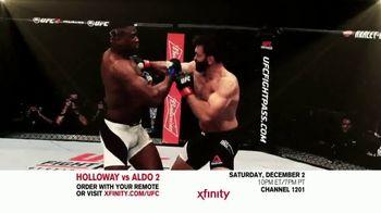UFC 218 TV Spot, 'Holloway vs. Aldo 2' - Thumbnail 6