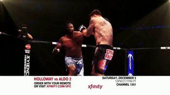 UFC 218 TV Spot, 'Holloway vs. Aldo 2' - Thumbnail 7