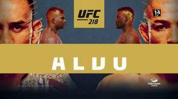 UFC 218 TV Spot, 'Holloway vs. Aldo 2' - Thumbnail 8