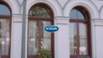 Dr. Scholl's TV Spot, 'Justin Walks' - Thumbnail 1