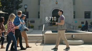 Dr. Scholl's TV Spot, 'Justin Walks' - Thumbnail 3