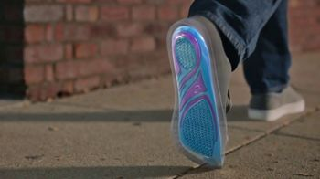 Dr. Scholl's TV Spot, 'Justin Walks' - Thumbnail 7