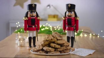 Chick-fil-A Catering TV Spot, 'Nutcracker Office Party'