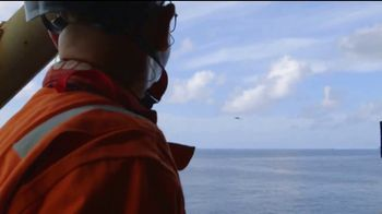BP TV Spot, 'Taking Safety to New Heights' - Thumbnail 4