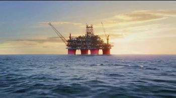 BP TV Spot, 'Taking Safety to New Heights' - Thumbnail 9