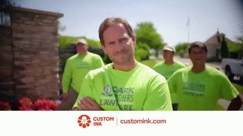 CustomInk TV Spot, 'It's Not a Team Without T-Shirts' - Thumbnail 4