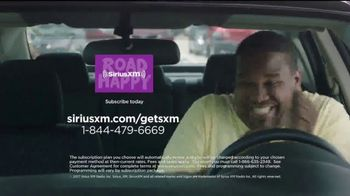 SiriusXM Satellite Radio TV Spot, 'Don't Be Sad' Song by Salt-N-Pepa - Thumbnail 8