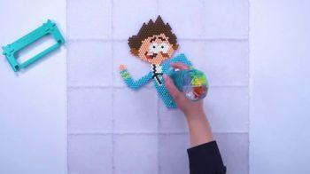 Aquabeads Deluxe Studio TV Spot, 'Nickelodeon: Welcome to the Wayne' - Thumbnail 4