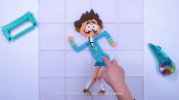 Aquabeads Deluxe Studio TV Spot, 'Nickelodeon: Welcome to the Wayne' - Thumbnail 5