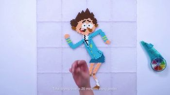 Aquabeads Deluxe Studio TV Spot, 'Nickelodeon: Welcome to the Wayne' - Thumbnail 6