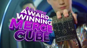 Merge Cube TV Spot, 'Hold a Hologram' - Thumbnail 2