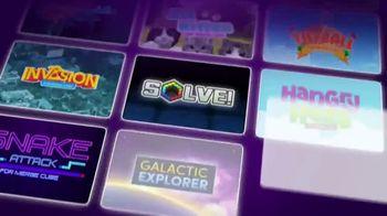 Merge Cube TV Spot, 'Hold a Hologram' - Thumbnail 5