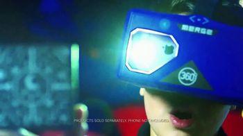 Merge Cube TV Spot, 'Hold a Hologram' - Thumbnail 7
