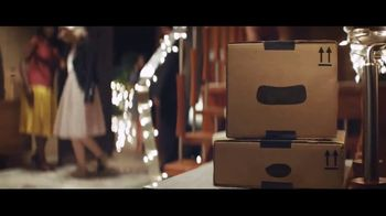 Amazon TV Spot, 'Entertaining' Song by Chic